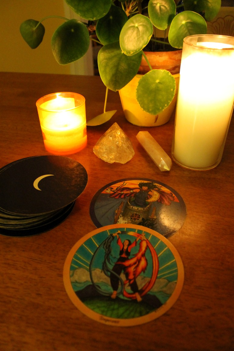 Sharon de Ryck - Intuitive Readings